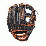 wilson 2018 a2000 ja27 jose altuve game model infield baseball glove 11 5 right hand throw
