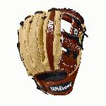 wilson 2018 a2k 1787 infield baseball glove right hand throw 11 75 inch