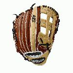 wilson 2018 a2k 1799 outfield baseball glove right hand throw 12 75 inch