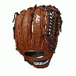 wilson 2018 a2k d33 pitcher baseball glove right hand throw 11 75 inch