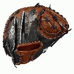 wilson 2018 a2k m1 catchers mitt right hand throw 33 5 inch