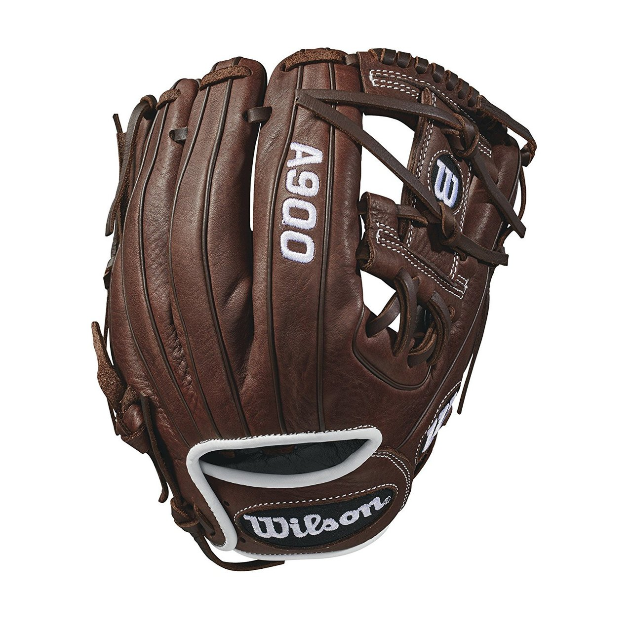 wilson-2018-a900-baseball-glove-11-5-pedroia-fit WTA09RB18115PF-RightHandThrow Wilson 887768593889 Wilson youth baseball gloves are intended for a younger more advanced