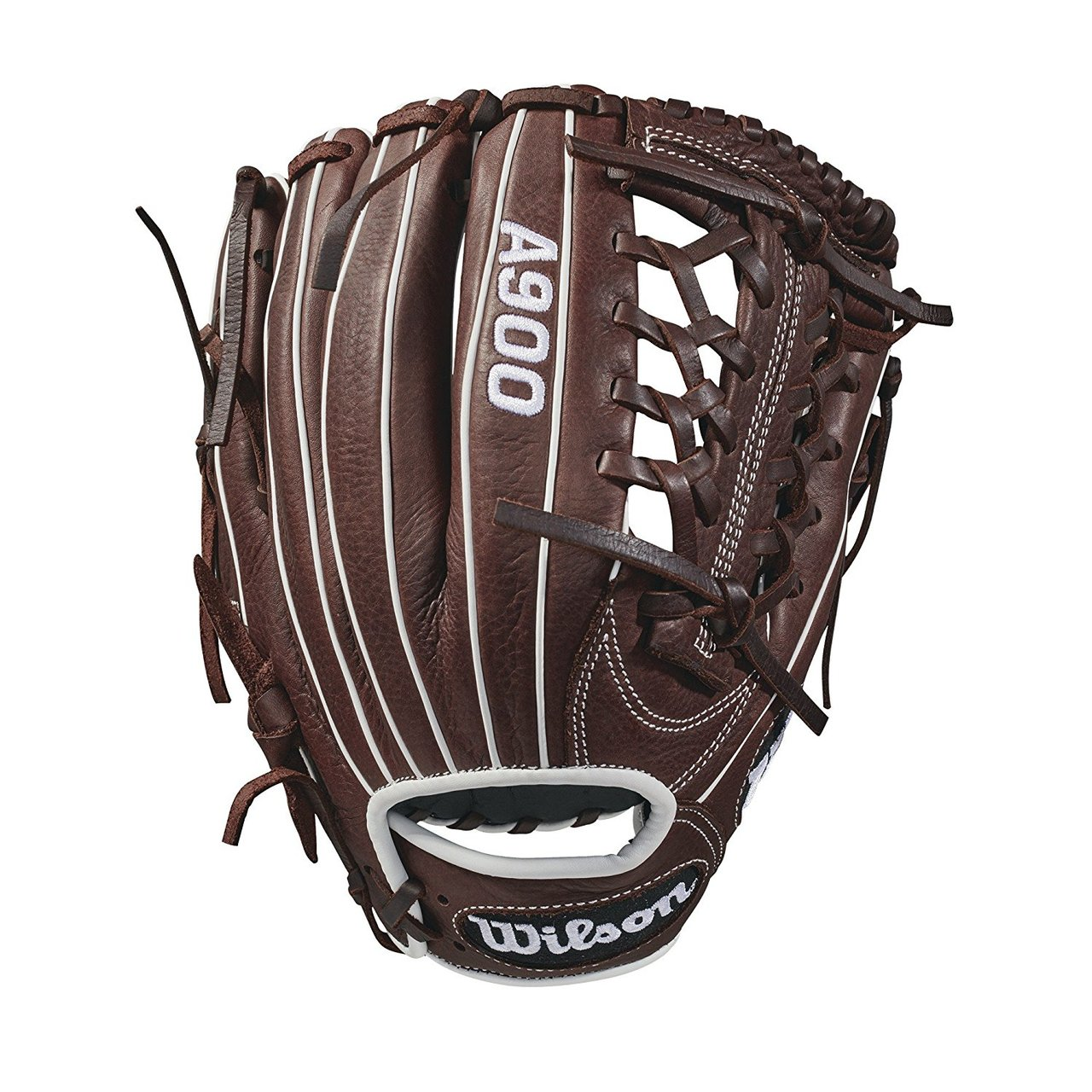 wilson-2018-a900-baseball-glove-11-75-right-hand-throw WTA09RB181175-RightHandThrow Wilson 887768593902 Wilson youth baseball gloves are intended for a younger more advanced