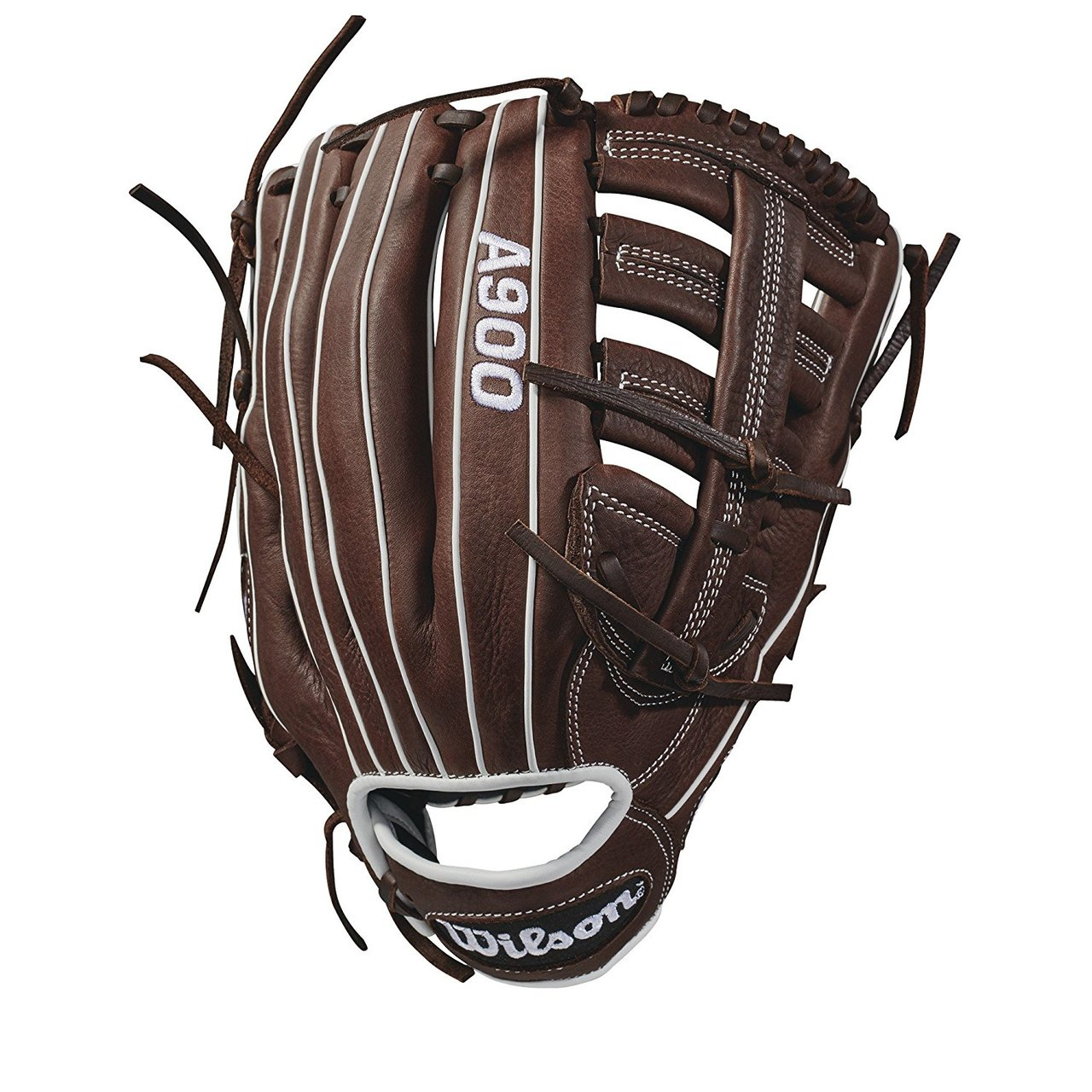 wilson-2018-a900-baseball-glove-12-5-right-hand-throw WTA09RB18125-RightHandThrow Wilson 887768593919 Wilson youth baseball gloves are intended for a younger more advanced