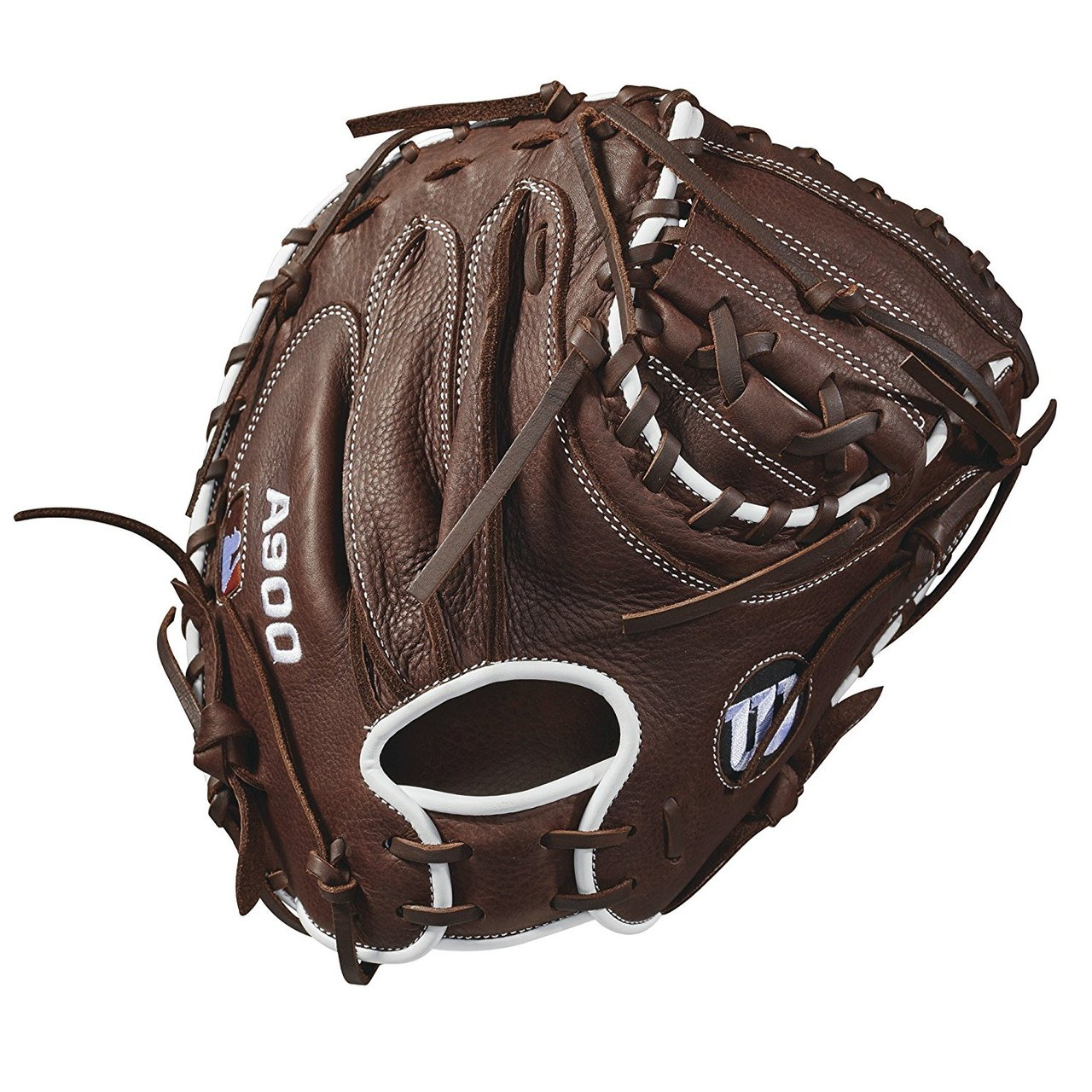 wilson-2018-a900-catchers-mitt-34-inch-right-hand-throw WTA09RB18CM34-RightHandThrow Wilson 887768593926 Wilson youth first base mitts are intended for a younger more