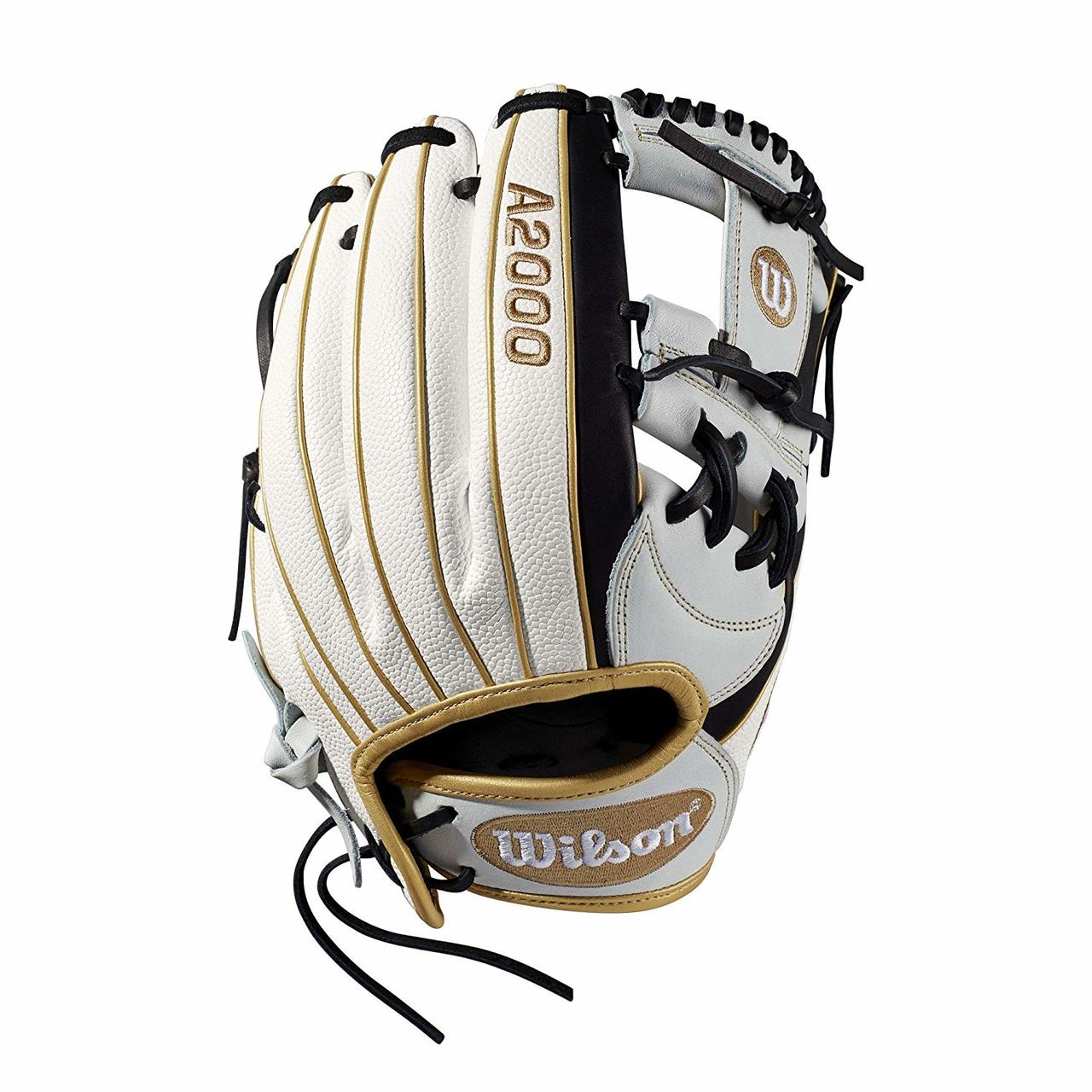 wilson-2019-a2000-fasptich-softball-glove-12-inch-right-hand-throw WTA20RF19H12-RightHandThrow Wilson 887768702137 Infield/Pitcher model; H-Web; fast pitch-specific WTA20RF19H12 New Drawstring closure for comfort
