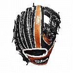 wilson 2019 a2k baseball glove 11 5 right hand throw