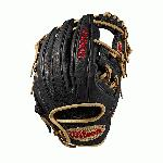 divFor the first time, Pedroia Fit makes its debut in the A1000 line. The 2019 A1000 PF88 features a Black and Blonde full grain leather construction. The Pedroia Fit design means narrower finger stalls and a smaller wrist opening - as well as an H-Web for a glove made for players all over the diamond./div div /div divThe A1000™ Wilson glove line has the Pro Stock patterns you see in ballparks everywhere, in a soft, yet sturdy leather that's game-ready right away. A1000™ models are hand-designed patterns continuously improved by the Wilson Baseball team and optimized for faster break-in so you can make an immediate impact./div