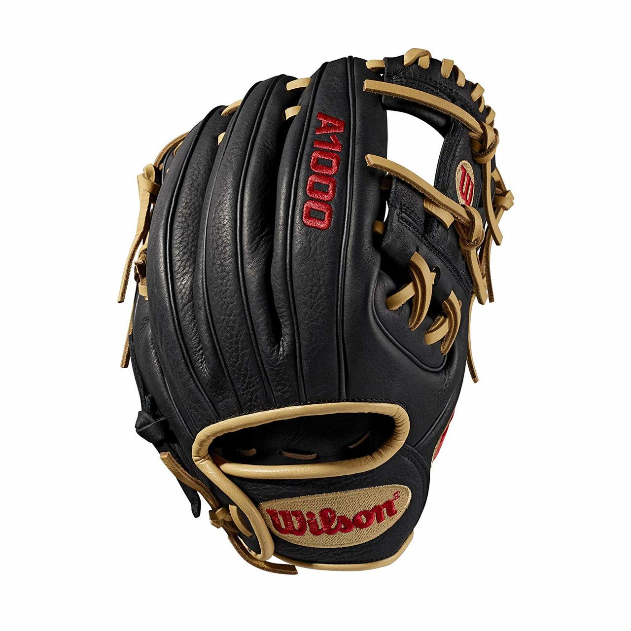 wilson-a1000-1788-pedroia-fit-11-25-baseball-glove-right-hand-throw WTA10RB19PR88-RightHandThrow  887768710866 <div>For the first time Pedroia Fit makes its debut in the