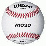 Raised seams are 20% higher than flat seam baseballs, giving pitchers and fielders better grip and more accuracy. Grey wool winding. Grade CD full grain leather. Red Cushioned Cork center keeps the baseball more energized during batball collision