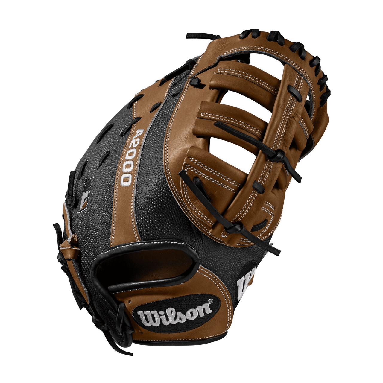 wilson-a2000-1614-superskin-12-5-first-base-mitt-right-hand-throw WTA20RB191614-RightHandThrow Wilson 887768702014 <div>The Wilson A2000 1614 is one of the largest first base