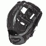 The Wilson A2000 puts unbeatable craftsmanship in the palm of your hand. Wilson spent countless hours working with the MLB players to further refine the glove that has outperformed and outlasted all others for almost 60 years. The line is expertly constructed with world famous Pro Stock leather to provide durable performance game after game. The result the perfect glove for hardworking players everywhere.
