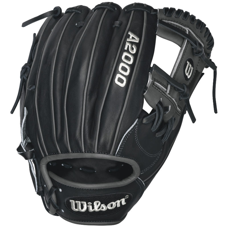 wilson-a2000-1787-fielding-glove-11-75-right-handed-throw-a20rb161787-baseball-glove A20RB161787-Right Handed Throw Wilson 887768359690 11.75 inch Infield Model H-Web Pro Stock Leather for a long