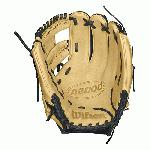 "Wilson A2000 Baseball Glove 1787 SS with super skin. 11.75 inch. Whether you play middle infield or third base, the Wilson A2000 1787SS Baseball Glove provides the right amount of length and a perfect shape to help you field any ball that comes your way. The Wilson A2000 1787SS Baseball Glove features an 11.75"" pattern that is often broken in with a flattened, flared shape. The 1787SS is equipped with an H-web that helps keep the pocket shallow and the palm flat for quick infield plays. Each 1787SS is constructed with Pro Stock leather and SuperSkin material for a light, long lasting glove that breaks in perfectly. This 1787SS Baseball Glove also features dual welting down the back of the fingers for extra glove support and DriLex wrist lining the keep you hand cool and dry. 11.75 Inch Infield Model Baseball Glove With H-Web With Pro Stock Leather combined with SuperSkin for a light, long lasting glove and a great break-in. Dual Welting for a durable pocket. DriLex Wrist Lining to keep your hand cool and dry."