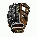 wilson a2000 1787ss 11 75 baseball glove 2019 right hand throw