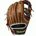 wilson a2000 1788 baseball glove 2019 right hand throw 11 25