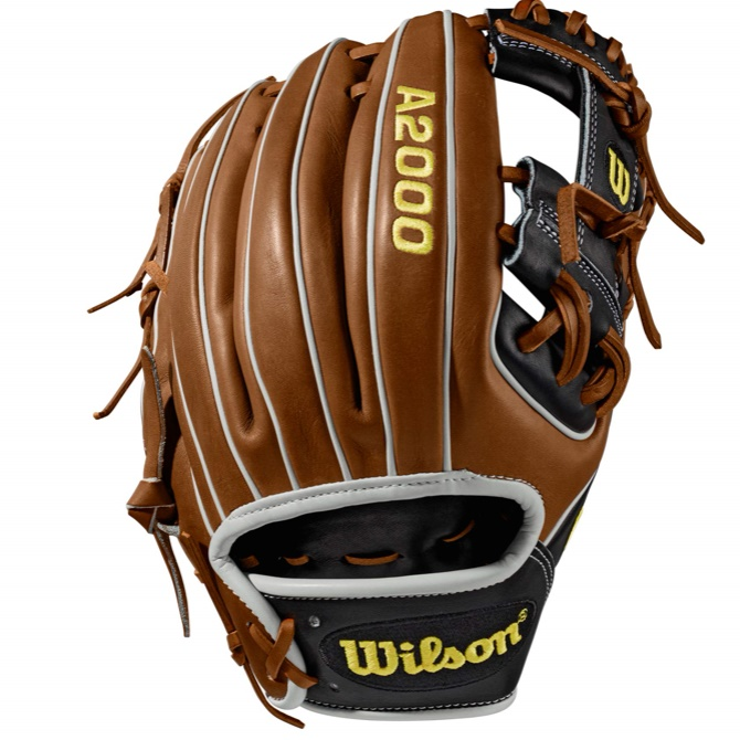 wilson-a2000-1788-baseball-glove-2019-right-hand-throw-11-25 WTA20RB191788-RightHandThrow  887768701956 Designed for making quick transfers the A2000 1788 is a favorite