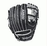The Wilson A2000 1788 SS is an infield model with one of the smallest pockets possible - helping you make the quickest transfer possible. Made with an H-Web and 2x lacing at the base of the web, the 11.25 A2000® 1788 gives you everything you need to make the play. A2000 1788 SS - 11.25 Wilson A2000 1788 Super Skin Infield Baseball GloveA2000 11.25 1788 SS Infield Baseball Glove- Right Hand ThrowWTA20RB171788SS Get your hand in the A200 1788 SS, an 11.25 infield model with one of the smallest pockets possible - helping you make the quickest transfer possible. Made with an H-Web and 2x lacing at the base of the web to create a shallow pocket, the Black Super Skin and Grey A2000 1788SS gives you everything you need to make the play. The A2000 Super Skin baseball glove series is the utility player of the Wilson lineup. A versatile mix of Pro Stock Leather and man-made Super Skin makes the glove stonger, lighter and easier to break in that the all-leather A2000. 11.25 Infield ModelH-WebPro Stock Leather combined with Super Skin for a light, long lasting glove and a great break-inDual Welting for a durable pocketDriLex Wrist Lining to keep your hand cool and dry InfieldRHT 11.25 H-Web Pro Stock Leather A2K 1788 SS A2000 1788 A2000 T-shirtWilson Glove Care KitAso-San Glove Mallet Aso breaks in Brandon Phillips Glove