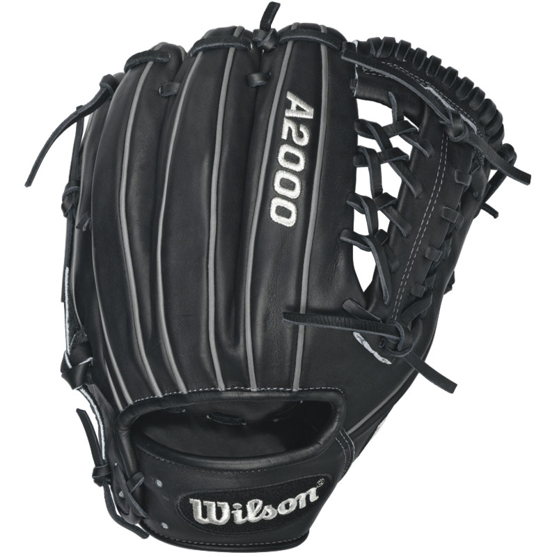 wilson-a2000-1789-mod-trap-baseball-glove-11-5-right-hand-throw-baseball-glove A20RB161789 Wilson 887768359669 Constantly improving patterns. Materials that perform. Meticulous and dependable construction. The