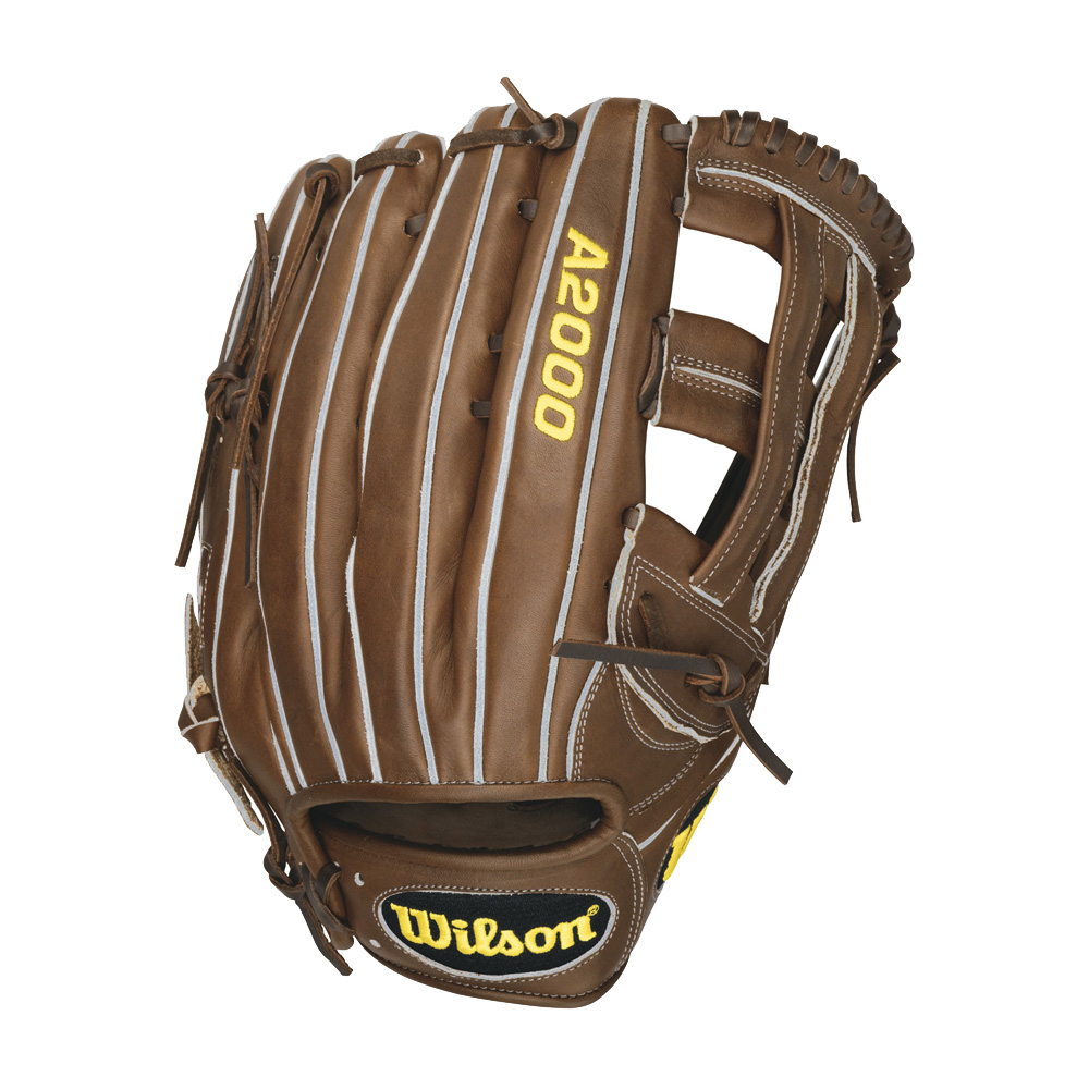wilson-a2000-1799-12-75-inch-baseball-glove-right-handed-throw A20RB151799-Right Handed Throw Wilson 887768251574 Wilson A2000 Outfield Baseball Glove 1799 and 12.75 inches. Wilson 12.75