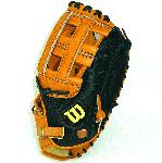 wilson a2000 1883 first base mitt right hand throw