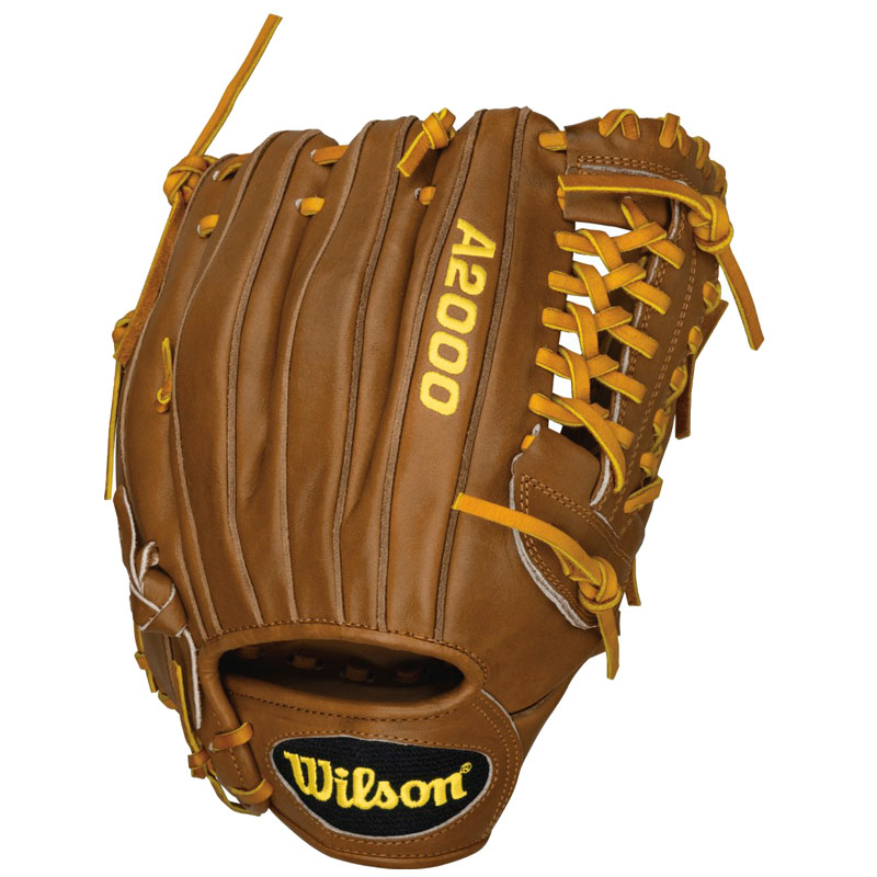 wilson-a2000-a20rb151796-baseball-glove-11-75-right-hand-throw A20RB151796-Right Hand Throw Wilson 887768251505 1.75 Pitcher Model Pro Laced T-Web Pro StockTM Leather for a