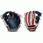 pWilson A2000 Glove of the month July. The same glove Josh Harrison used in the 2017 World Baseball Classic./p