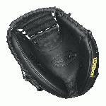 Wilson A2000 Catchers Mitt