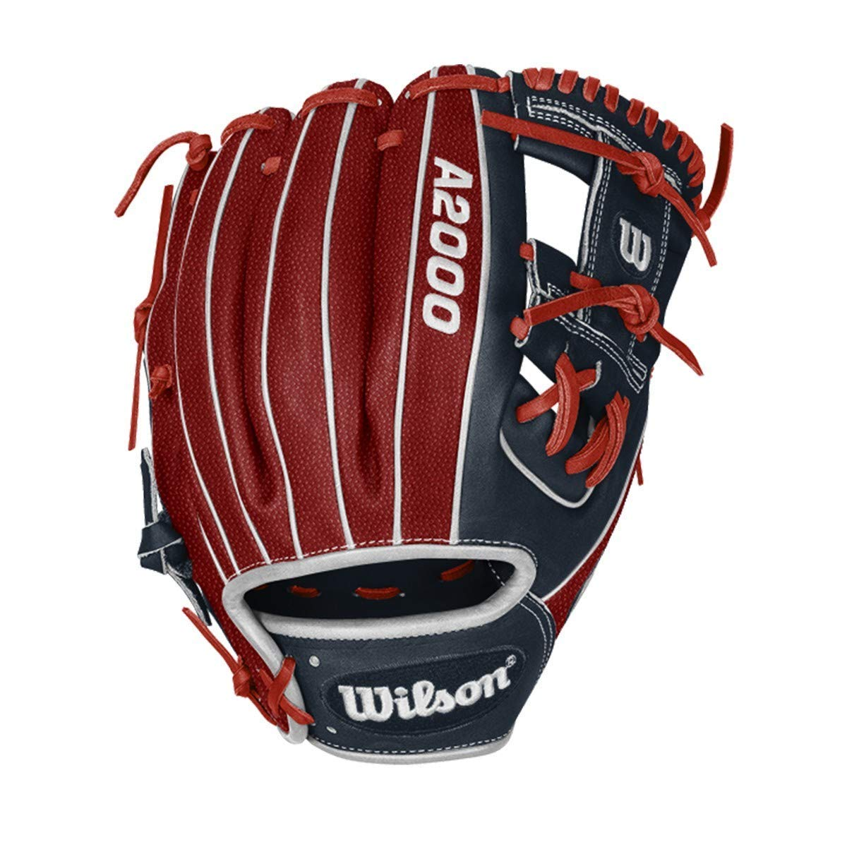 wilson-a2000-baseball-glove-11-5-right-hand-throw-1786-july WTA20RB19LELUL-RightHandThrow  887768724719 Honor the Stars and Stripes and celebrate the Fourth of July