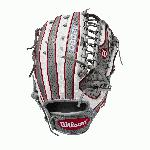wilson a2000 baseball glove 12 75 march 2019 gotm ot6ss right hand throw