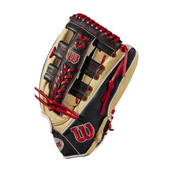 wilson-a2000-baseball-glove-12-75-sa1275ss-right-hand-throw WTA20RB19LEAUG-RightHandThrow Wilson 887768764630 ake away hits in the outfield with this custom A2000 SA1275