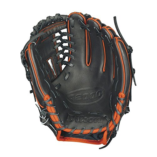 wilson-a2000-baseball-glove-1788a-11-25-inch-right-hand-throw A20RB151788A-Right Hand Throw Wilson 887768251437 Wilson A2000 Baseball Glove 11.25 inch 1788A. Black Pro Stock Leather