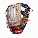 The Wilson A2000 Baseball Glove series has an unmatched feel, durability and a perfect break in making it a favorite among baseball players everywhere. Featuring a Pro-Stock leather made from American Steerhide, the Wilson A2000 comes equipped with rugged durability and is ready to withstand whatever is thrown its way! Features: Cross Web with baseball stitch Pro Stock Select leather - Made Specifically for Wilson ball gloves Pro Stock patterns - Exclusive designed patterns continuously improved Dual Welting - Provides a durable pocket and long lasting break in Dri-Lex - Ultra-breathable wrist lining keeps hands cool and dry