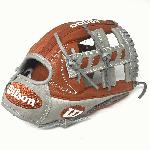 wilson a2000 baseball glove may gotm 1716 11 5 right hand throw