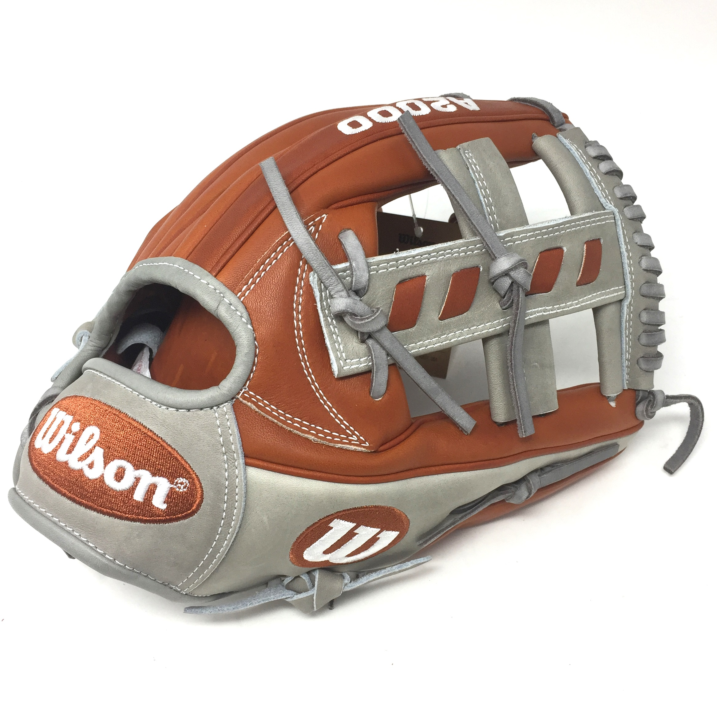 wilson-a2000-baseball-glove-may-gotm-1716-11-5-right-hand-throw WTA20RB19LEMAY-RightHandThrow Wilson 887768824389 Wilson A2000 Baseball Glove of the month for May 2019. Single