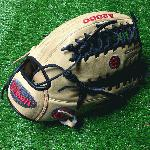 wilson a2000 baseball glove ot6 used 12 75 right hand throw