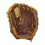 Wilson A2000 CJW Baseball Glove 12.00 inch A20RB15CJW baseball glove. If one of the best pitchers in the game today is using this glove, why wouldn't you The Wilson A2000 CJW Baseball Glove has been specifically design to be light, with a large pocket and maximum grip concealment. The A2000 CJW Baseball Glove features a Pro Laced T-web and a 12.00 inch pattern. The CJW Wilson A2000 is constructed from Pro Stock Leather with saddle tan laces for greater longevity and shape. This Wilson A2000 also features a Pro Sleeve finger sleeve, Dual Welting down the back of the fingers, and a DriLex wrist lining for keep your hand cool and dry. 12 inch Pitcher Model. Pro Laced T-Web. Dark Brown Pro Stock Leather with Saddle Tan Laces. Pro Sleeve. Pro Stock Leather for a long lasting glove and a great break-in. Dual Welting for a durable pocket. DriLex Wrist Lining to keep your hand cool and dry.