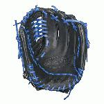 Wilson A2000 CJWSS Baseball Glove. The Wilson A2000 CJWSS Baseball Glove has been specifically design to be light, with a large pocket and maximum grip concealment. The A2000 CJWSS Baseball Glove features a Pro Laced T-web and a 12.00 inch pattern. The CJW Wilson A2000 is constructed from Pro Stock Leather, SuperSkin and saddle tan laces for greater longevity and shape. This Wilson A2000 also features a Pro Sleeve finger sleeve, Dual Welting down the back of the fingers, and a DriLex wrist lining for keep your hand cool and dry. Pitcher Model.Pro Laced T-Web. Pro Stock Leather combined with Super Skin for a light, long lasting glove and a great break-in. Dual Welting for a durable pocket. DriLex Wrist Lining to keep your hand cool and dry.