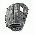 wilson a2000 fasptich softball glove 11 75 h web right hand throw
