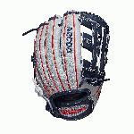wilson a2000 fasptich softball glove sierra romero 12 inch right hand throw