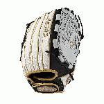 wilson a2000 fast pitch softball glove 12 5 right hand throw a20rf19v125ss