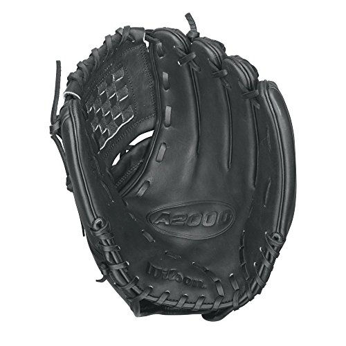 wilson-a2000-fastpitch-cat-12-softball-glove-right-hand-throw WTA20RF15CAT-Right Hand Throw Wilson 887768251789