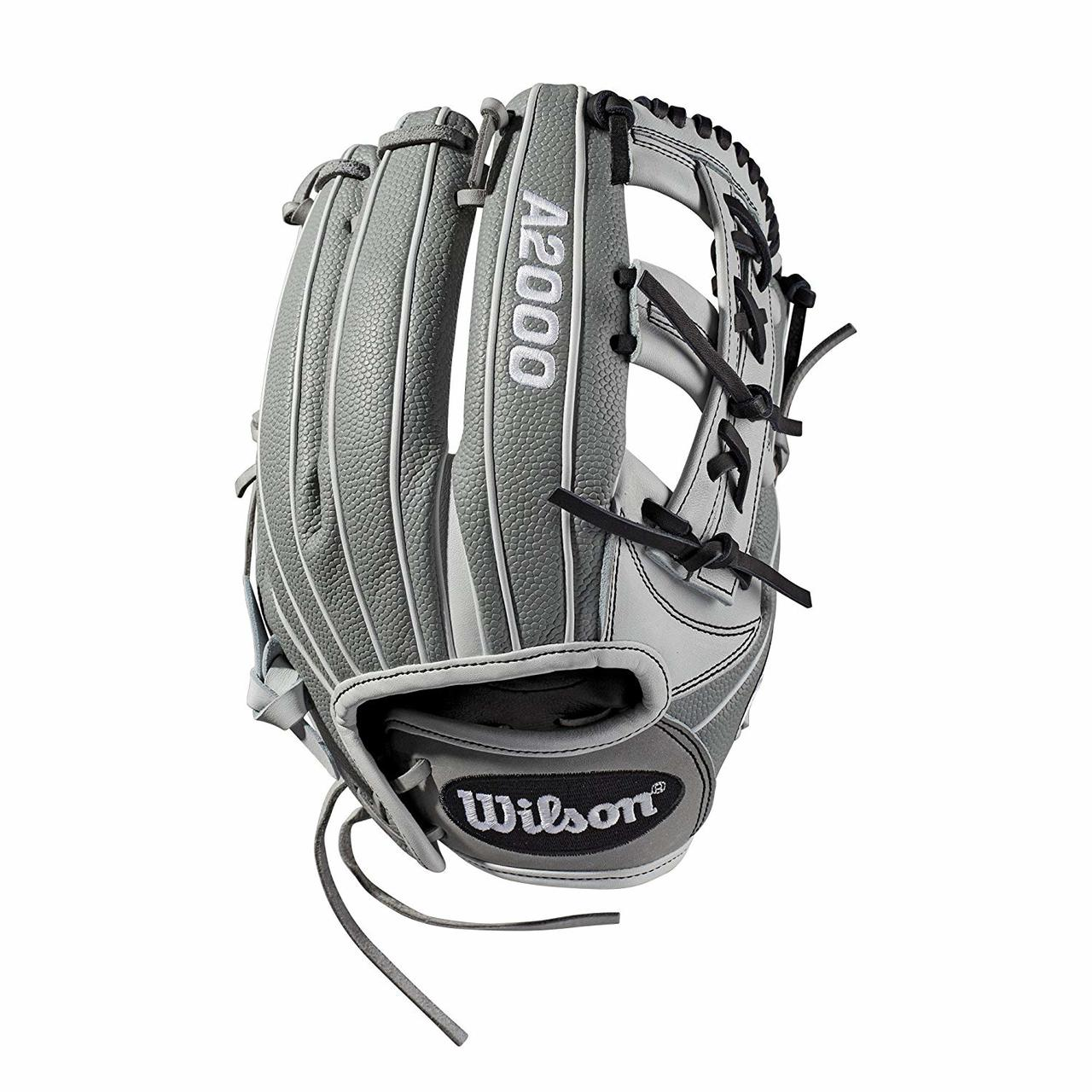 wilson-a2000-fastptich-softball-glove-11-75-cross-web-right-hand-throw WTA20RF19FP75SS-RightHandThrow  887768702113 nfield model; single post 3x web; fast pitch-specific WTA20RF19FP75SS New Drawstring