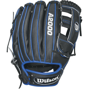 wilson-a2000-g4ss-baseball-glove-11-5-inch-right-hand-throw A20RB15G4SS-Right Hand Throw Wilson 887768251581 Wilson A2000 G4SS Baseball Glove 11.50 inch baseball glove A20RB15G4SS. The