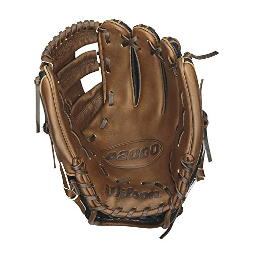 wilson-a2000-g5ss-11-75-inch-baseball-glove-right-hand-throw A20RB15G5SS-Right Hand Throw Wilson 887768251598 Wilson A2000 G5SS 11.75 inch Baseball Glove with Super skin. The