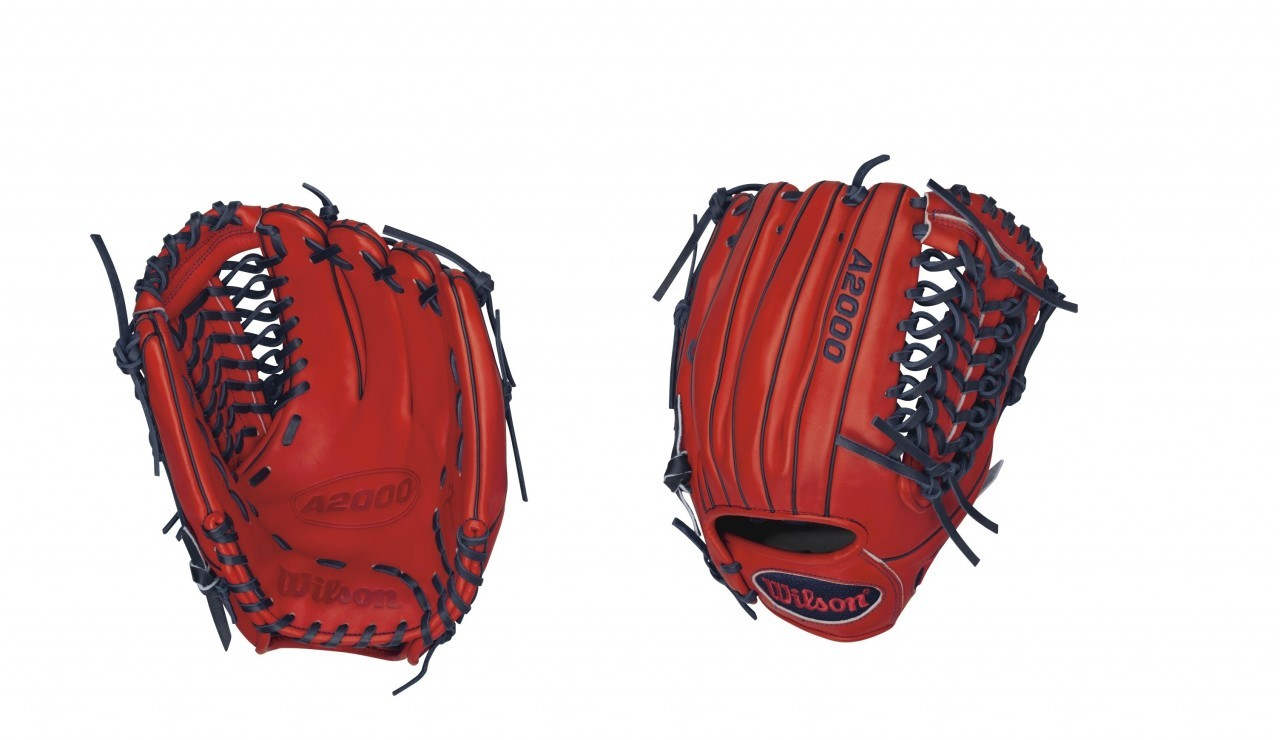 Pro Stock Game Models are made to the specifications of theplayer for their gamer. 12.25 inch pattern with a laced web and deep pocket featuring Gio's own custom logo on the palm side.