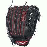 Wilson A2000 GG47GM Fielding Glove 12.25 Right Handed Throw A20RB16GG47GM Baseball Glove