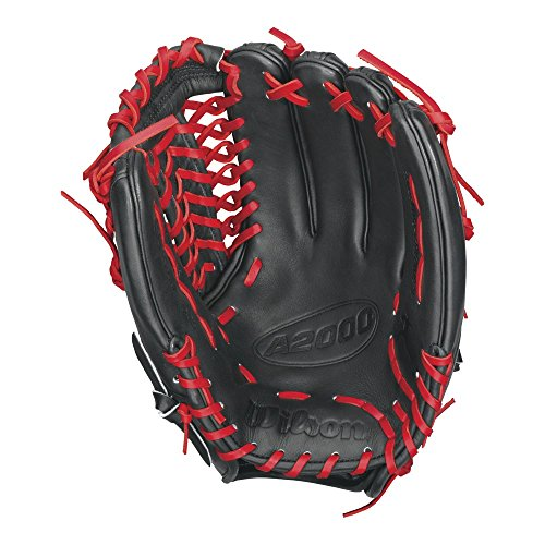 wilson-a2000-gio-gonzalez-gg47-baseball-glove-12-25-inch-right-handed-throw A20RB15GG47GM-Right Handed Throw Wilson 887768251543 Wilson A2000 Baseball Glove Gio Gonzalez Game Model 12.25 inch. Each