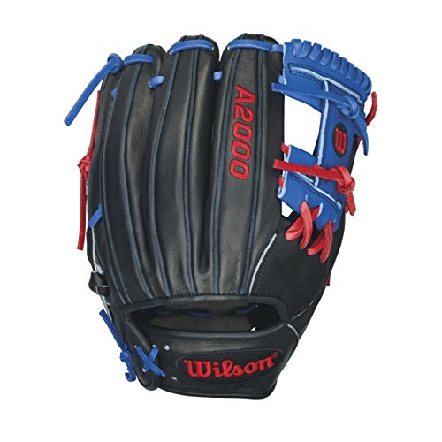 wilson-a2000-h-ramirez-hr13-baseball-glove-11-75-game-model-right-handed-throw A20RB15HR13GM-Right Handed Throw Wilson 887768251499 Wilson A2000 Baseball Glove 11.75 Inch.