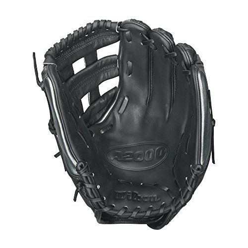 wilson-a2000-if-ss-fast-pitch-softball-glove-12-inch-right-hand-throw A20RF15IF12SS-Right Hand Throw Wilson 887768251772 Wilson A2000 IF SS Fast Pitch Softball Glove. 12 Inches. The